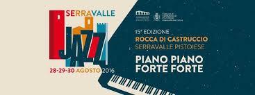 Nuove foto su Jazzitalia.net