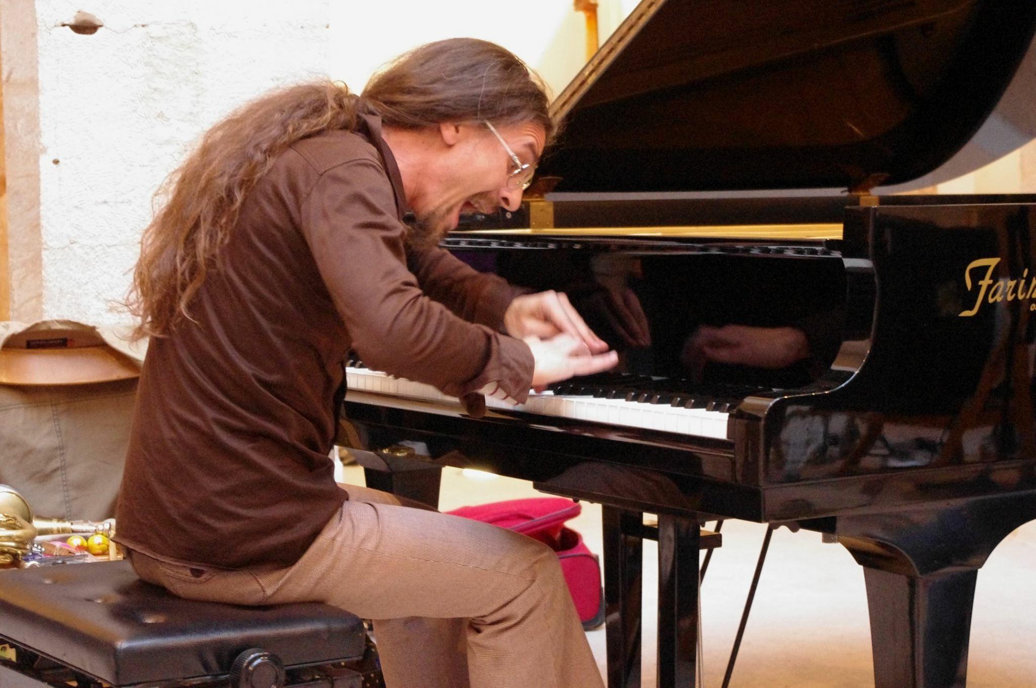 14 settembre – Nuovo Corso di Pianoforte